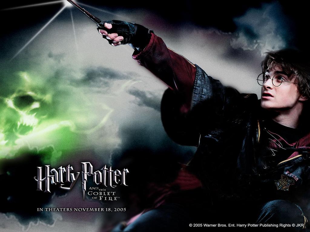 哈利波特与火焰杯-设计欣赏-素材中国-online.sccnn