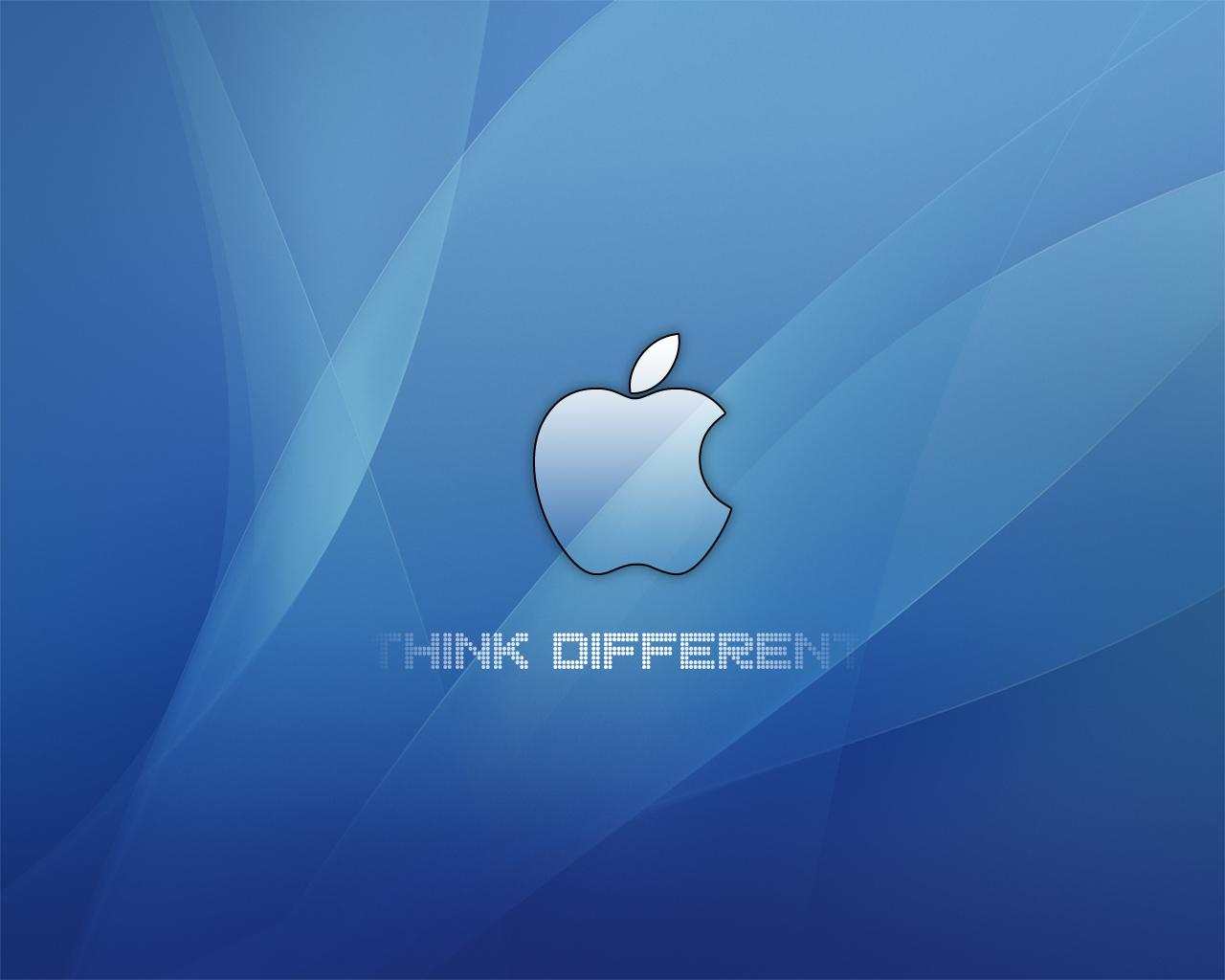 苹果笔记本桌面_苹果桌面壁纸可爱 黑马素材网