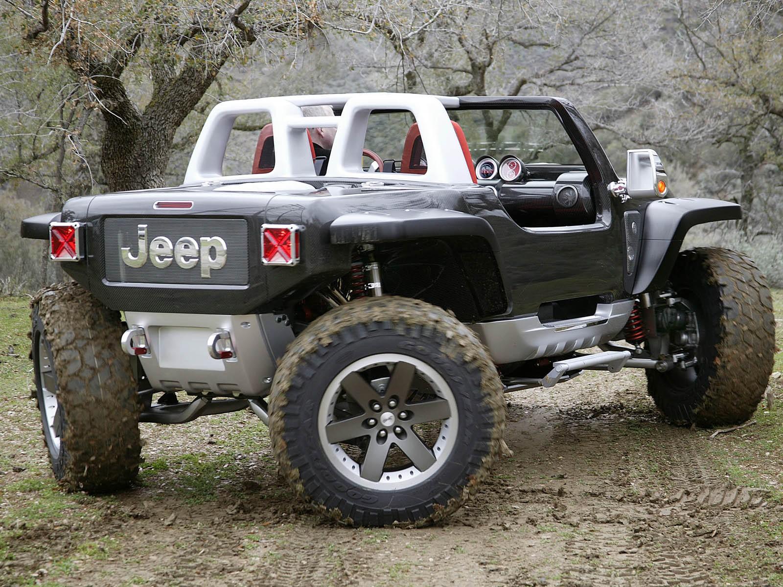 jeep越野车图片大全图片