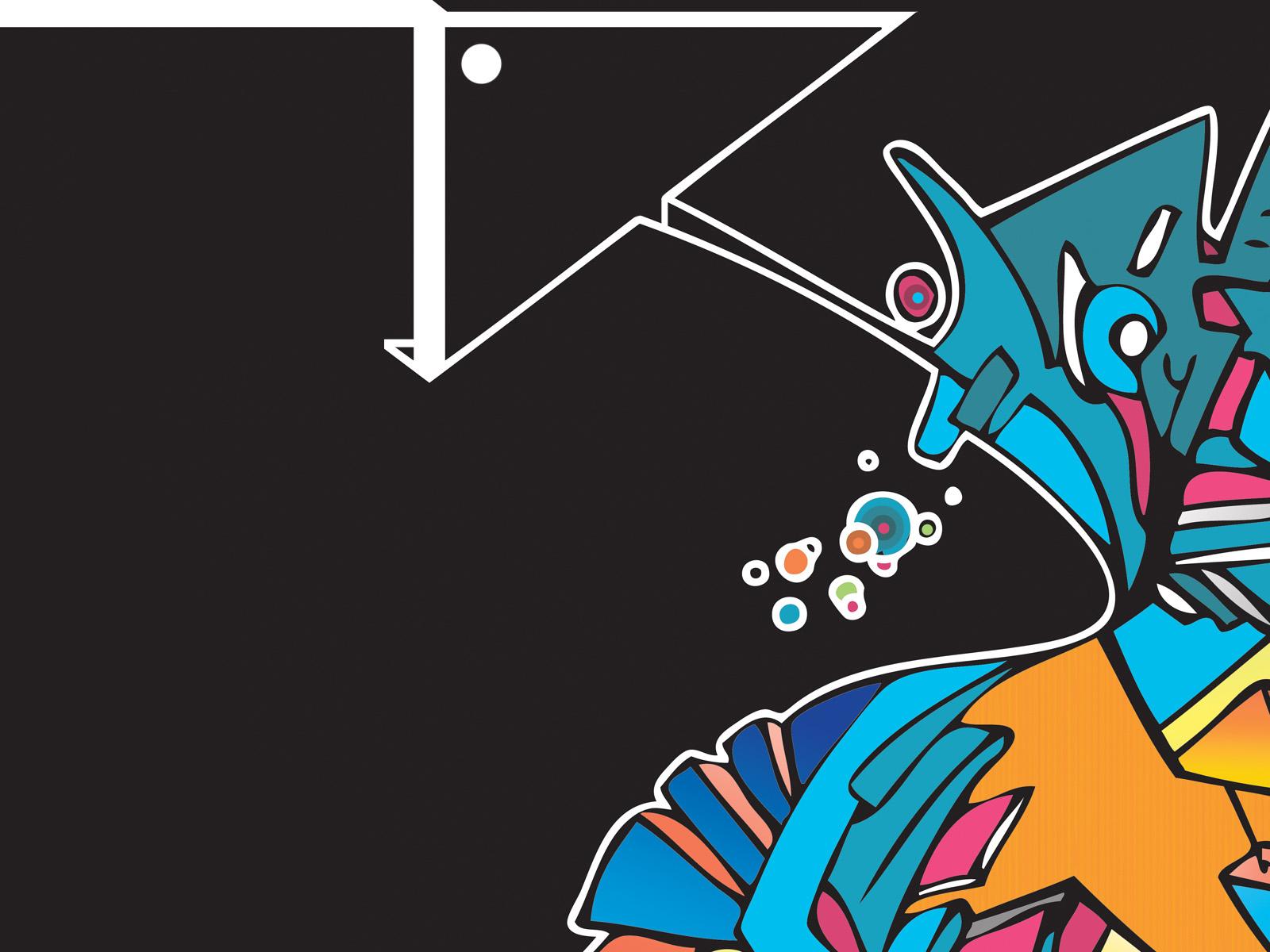 潮流设计壁纸系列-设计欣赏-素材中国-online.sccnn.