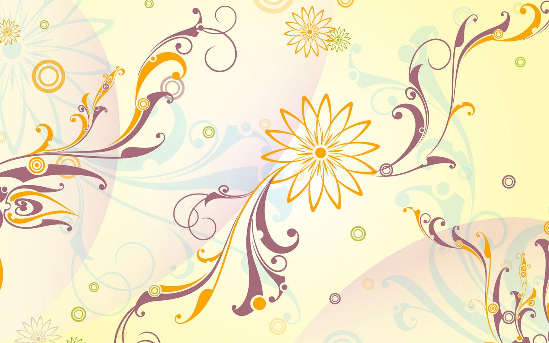 植物花纹-设计欣赏-素材中国-online.sccnn.com