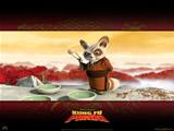 功夫熊猫2英文版