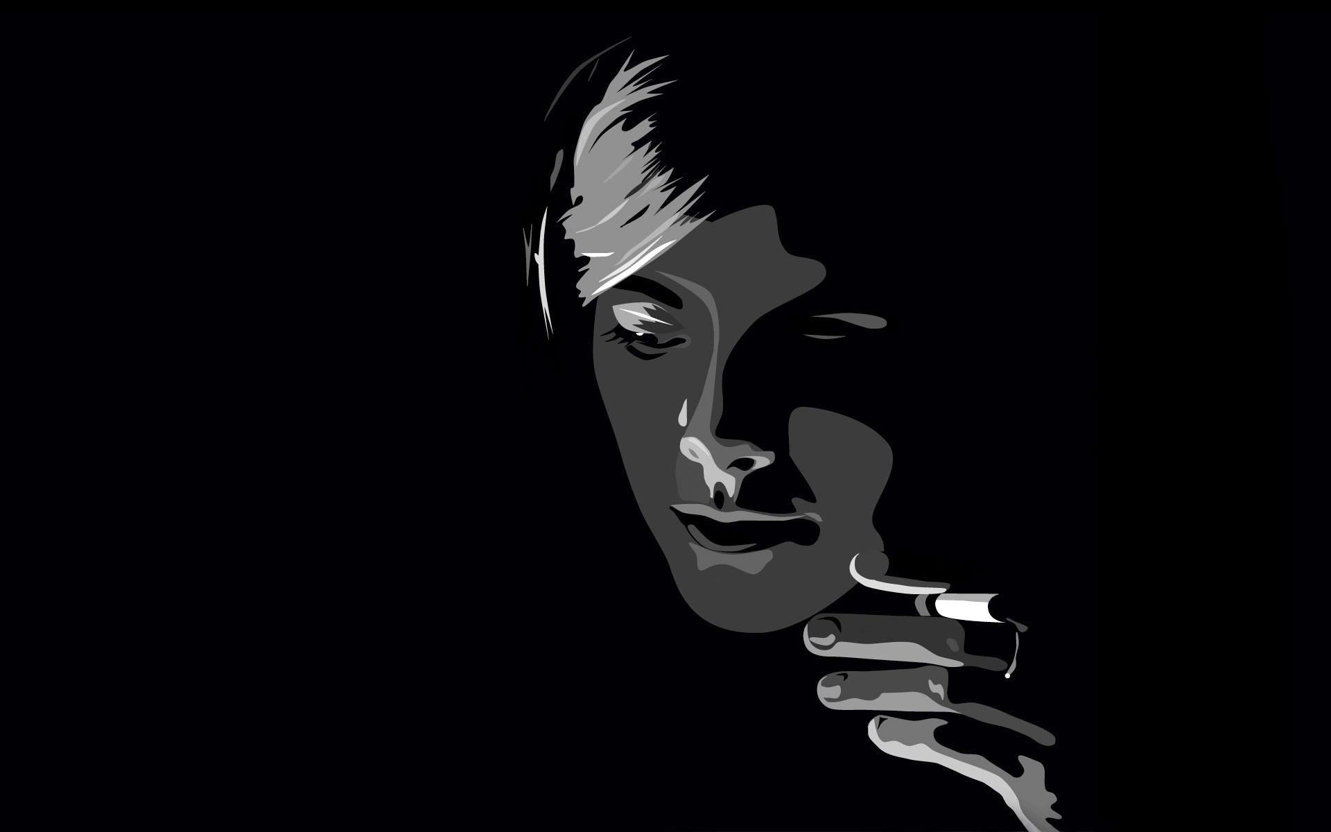黑色背景专辑-设计欣赏-素材中国-online.sccnn.com