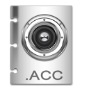 灰色金属文件夹ICON