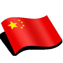 飘扬的国旗系列png-图标-素材中国-online.sccnn.com