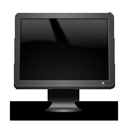 苹果显示器png 图标 素材中国 Online Sccnn Com