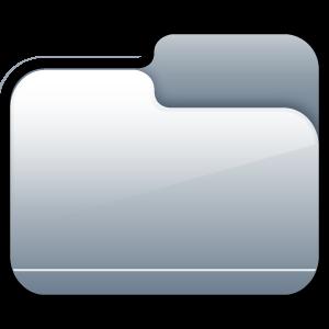 软件详细说明; 简约文件夹图标; scrap 3d卡通超大电脑图标透明png