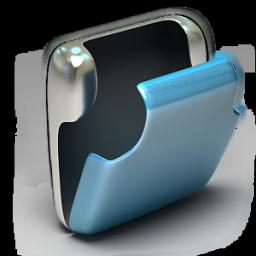 3d盒子文件夹图标 图标 素材中国 Online Sccnn Com