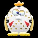 qq 图标/QQ企鹅图标