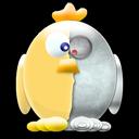 qq 企鹅/QQ企鹅图标