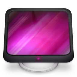 紫色风格windows系统图标 图标 素材中国 Online Sccnn Com