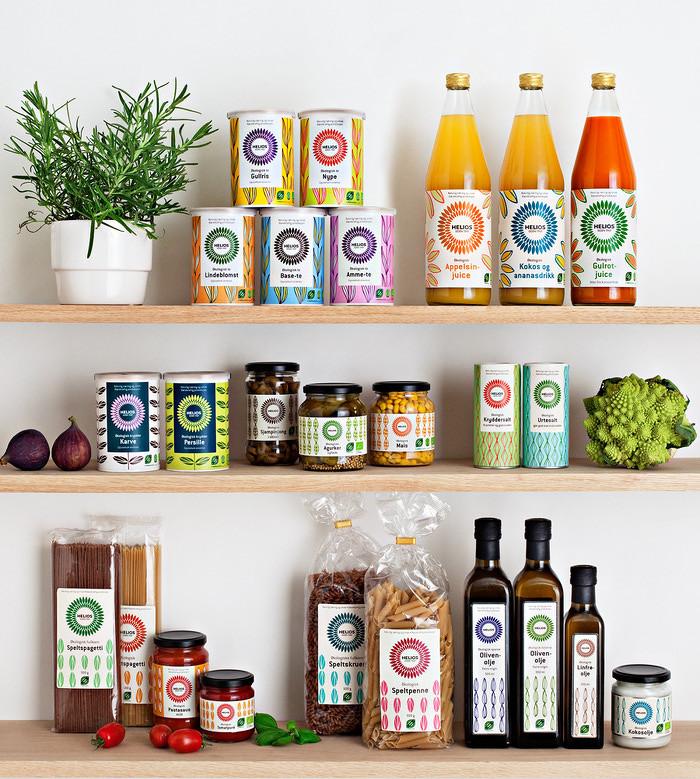 国外食品包装设计欣赏-设计欣赏-素材中国-online