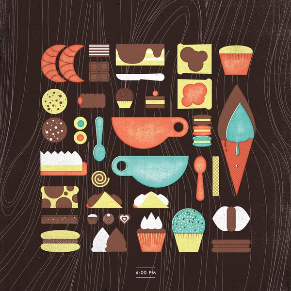 国外优秀书籍版式设计-设计欣赏-素材中国-online