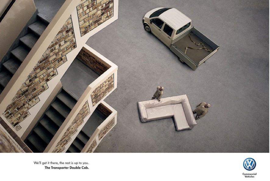 neveling创意广告摄影作品-设计欣赏-素材中国