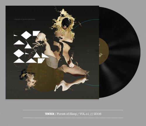 黑胶唱片封面设计鉴赏-设计欣赏-素材中国-online