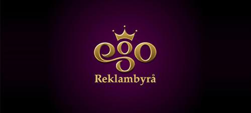 极具创意的字母logo-设计欣赏-素材中国-online图片