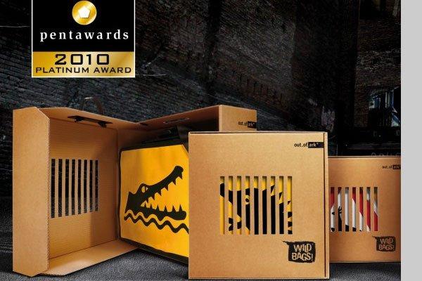 国外创意产品包装设计-设计欣赏-素材中国-online图片