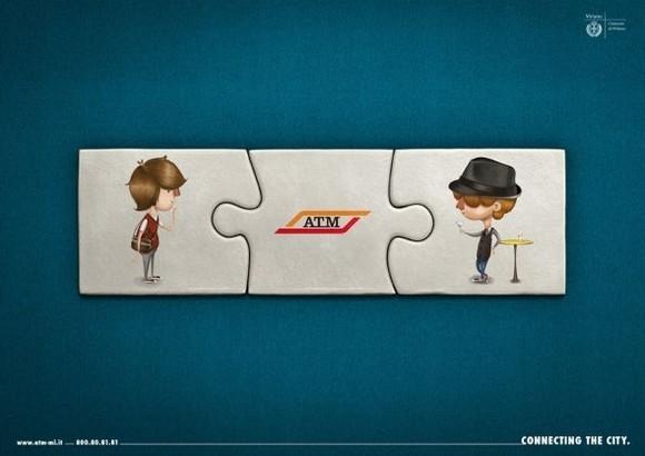 创意平面广告设计精选-设计欣赏-素材中国-online