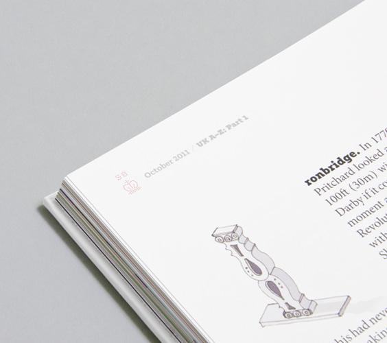 欧洲古典风格书籍版面设计-设计欣赏-素材中国