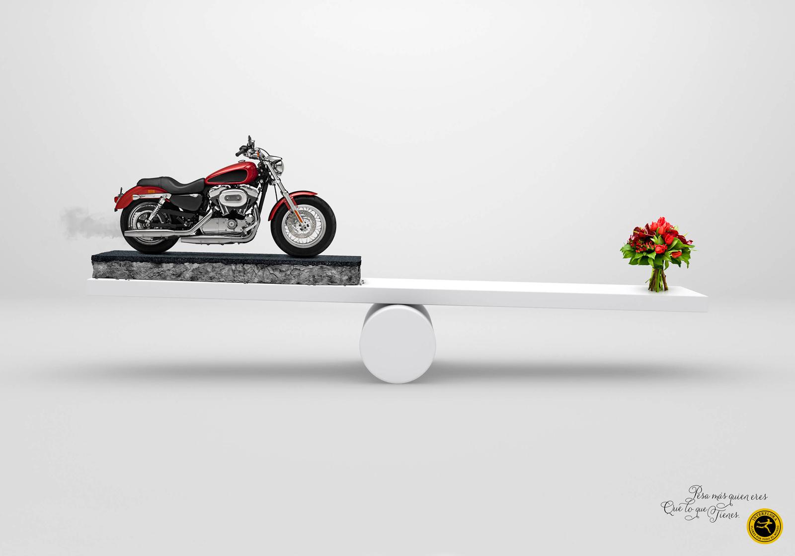 国外创意广告-设计欣赏-素材中国-online.sccnn.com