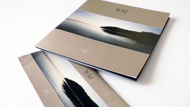 画册封面样式设计
