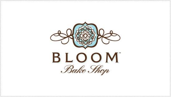 蛋糕店创意logo设计欣赏-设计欣赏-素材中国-online