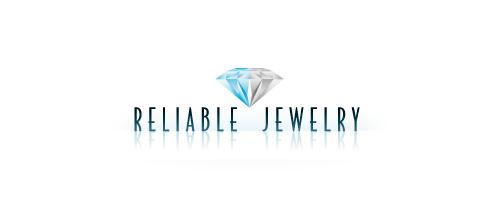 钻石元素logo设计-设计欣赏-素材中国-online.sccnn