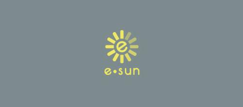太阳元素logo设计-设计欣赏-素材中国-online.sccnn