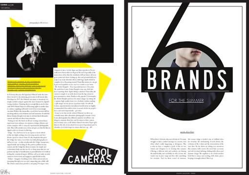 国外杂志画册设计-设计欣赏-素材中国-online.sccnn