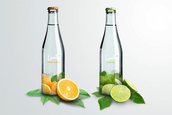 饮用水包装设计-设计欣赏-素材中国-online.sccnn.com