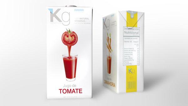 果汁包装-设计欣赏-素材中国-online.sccnn.com
