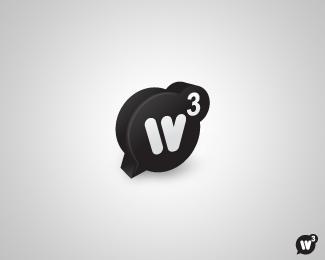 立体类logo设计-设计欣赏-素材中国-online.sccnn