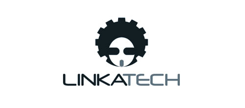 齿轮元素logo设计-设计欣赏-素材中国-online.sccnn