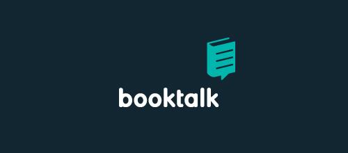 书籍主题的logo设计-设计欣赏-素材中国-online.sccnn