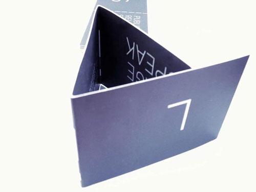 折叠名片设计-设计欣赏-素材中国-online.sccnn.com