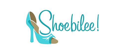 鞋子元素logo设计-设计欣赏-素材中国-online.sccnn