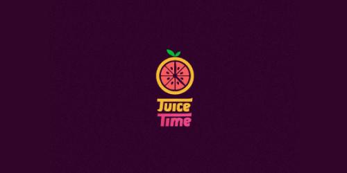 水果元素logo设计-设计欣赏-素材中国-online.sccnn