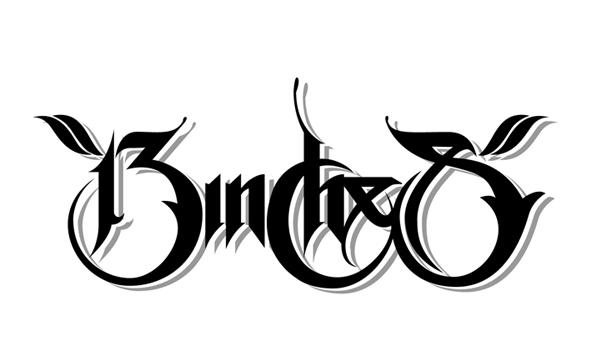 英文字体设计2-设计欣赏-素材中国-online.sccnn.com