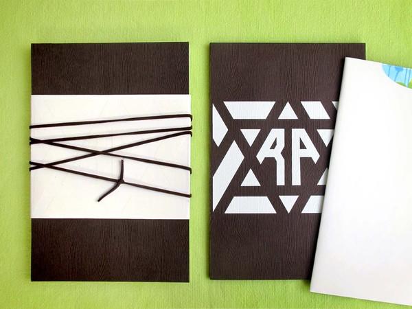 几何图形组成的vi-设计欣赏-素材中国-online.sccnn