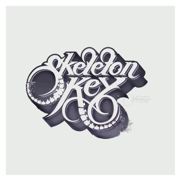 英文字体标志设计-设计欣赏-素材中国-online.sccnn