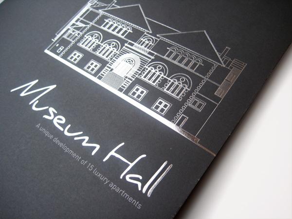 欧式地产楼书设计-设计欣赏-素材中国-online.sccnn