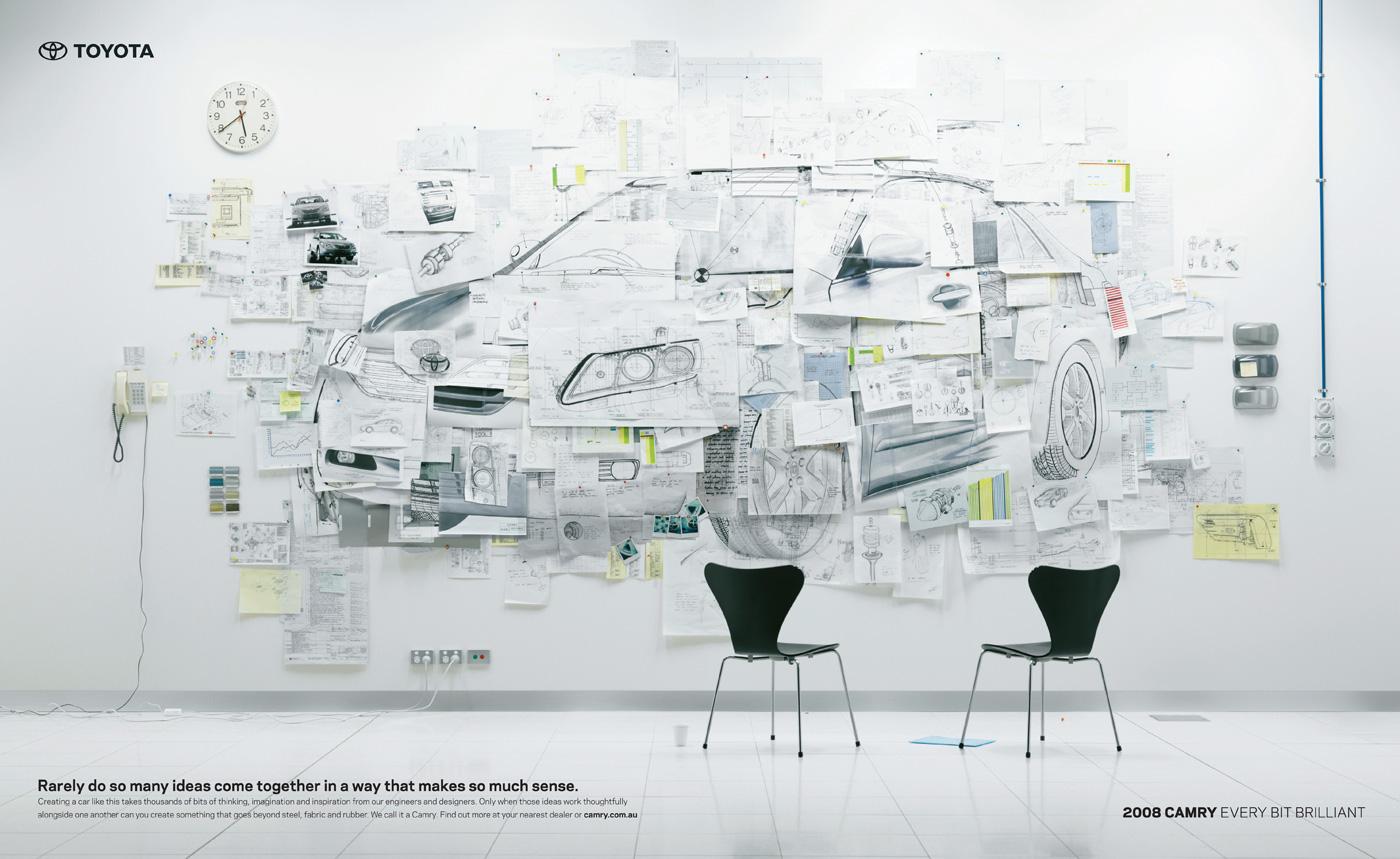 汽车类广告-设计欣赏-素材中国-online.sccnn.com