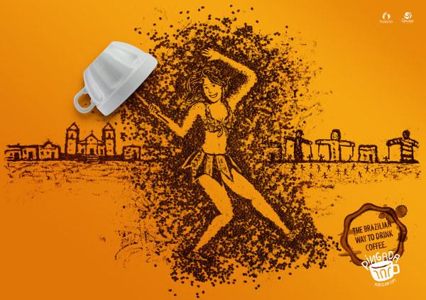 创意食品广告-设计欣赏-素材中国-online.sccnn.com