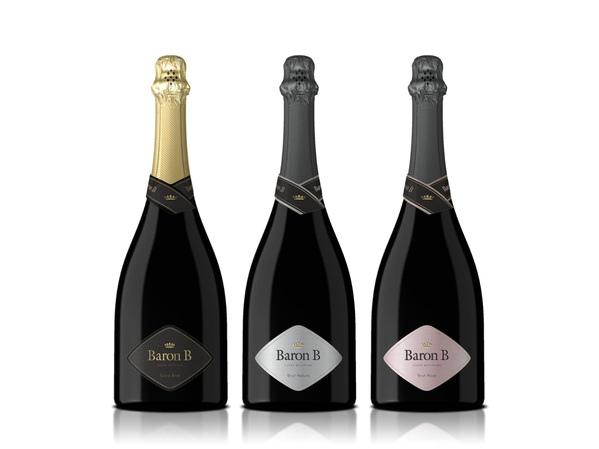 葡萄酒瓶包装设计-设计欣赏-素材中国-online.sccnn.