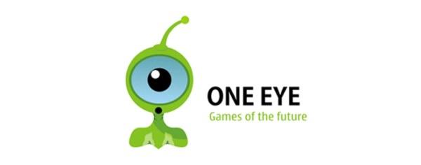 眼睛相关的创意标志-设计欣赏-素材中国-online