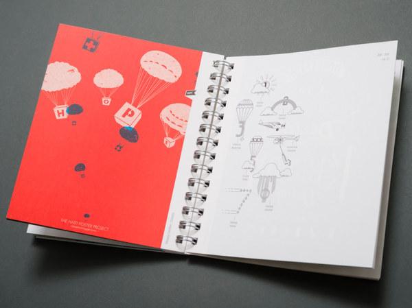 创意日历画册设计-设计欣赏-素材中国-online.sccnn