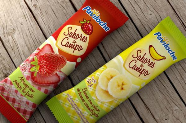 冰淇淋包装设计-设计欣赏-素材中国-online.sccnn