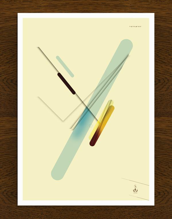 国外简约海报设计-设计欣赏-素材中国-online.sccnn