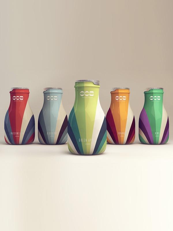 食品饮料包装设计-设计欣赏-素材中国-online.sccnn