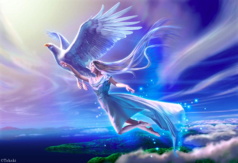 隐形翅膀-设计欣赏-素材中国-online.sccnn.com